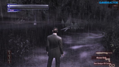 Deadly Premonition: Origins - Nintendo Switch Gameplay