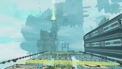 Cloudbuilt - Launch Trailer