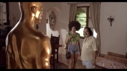 Crookz: The Big Heist - Short Film