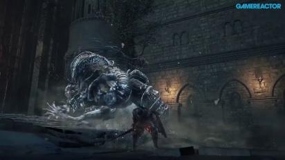 Dark Souls III - Hidetaka Miyazaki-intervju