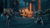 Smite - Viking Invasion Trailer