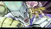 JoJo's Bizarre Adventure: Eyes of Heaven - Demo Trailer