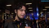 Vlambeer - Rami Ismail-intervju