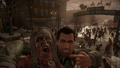 Dead Rising 4 - Frank's Big Package PS4 Trailer