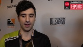 "Overwatch League – intervju Matt ""Clockwork"" Dias (Houston Outlaws)"