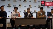 Overwatch League - Shanghai Dragons pressekonferanse (Dag 1)