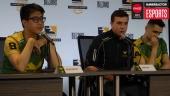 Overwatch League – Los Angeles Valiant pressekonferanse (Dag 1)