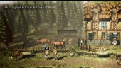 Octopath Traveler - Paths of Purchase and Potions Info Trailer