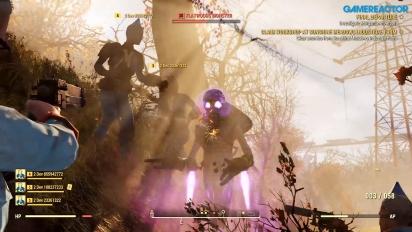 Fallout 76 - Vi fant Flatwoods-monsteret