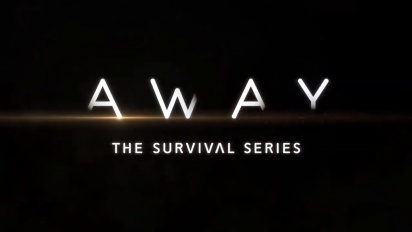 AWAY: The Survival Series - Announce Trailer | Xbox One