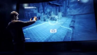Batman: Arkham City - Armored Edition Walkthrough Trailer