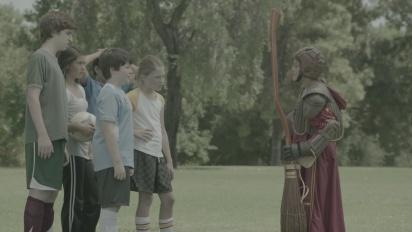 Harry Potter for Kinect - Trailer