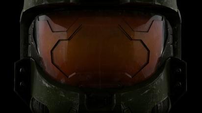 Halo: The Master Chief Collection - Announcement E3 2014 Trailer