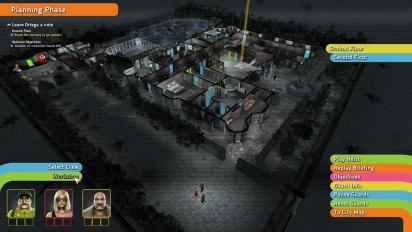 Crookz: The Big Heist - Team Attack