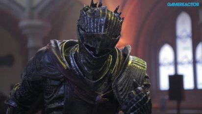 En lyntur gjennom Dark Souls III-tilstelningen