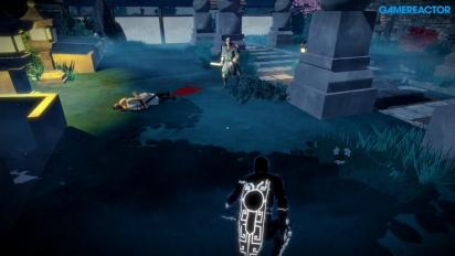 Aragami - Vi snikmyrder på PS4