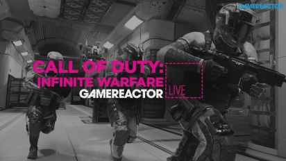 To timer med Call of Duty Infinite Warfare