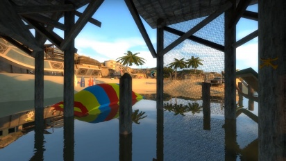 CS:GO - surf_summer map trailer