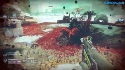Destiny 2 - We Explore Nessus