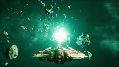 Everspace - Stellar Edition Nintendo Switch Launch Trailer
