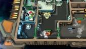 Catastronauts Release Trailer - Nintendo Switch