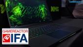 XMG Fusion 15 - IFA 2019 Product Presentation