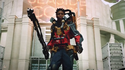 The Surge 2 - You Are What You Kill Trailer