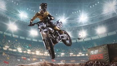 MX vs. ATV: Legends - Announcement Trailer