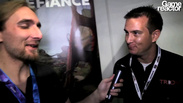 GC 12: Defiance - Interview