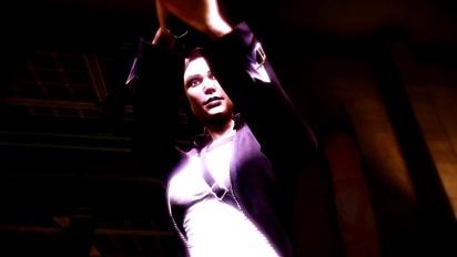The Darkness II - Vendettas Co-op Shosanna Vignette