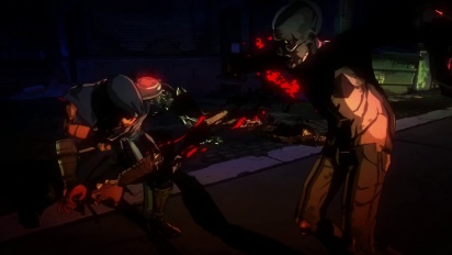 Yaiba: Ninja Gaiden Z - Dev Diary #4: The Style of Slaughter