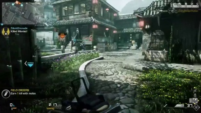 Call of Duty: Ghosts - Dynasty Map Preview Trailer