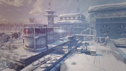 Call of Duty: Ghosts - Subzero Map Preview Trailer