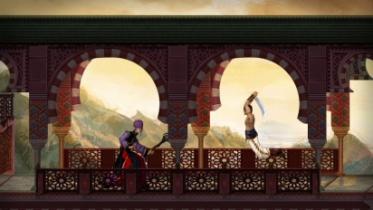 Prince of Persia Classic - Trailer