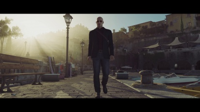 Hitman - Season Premiere Trailer