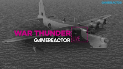 To timer med War Thunder 03.02.2016