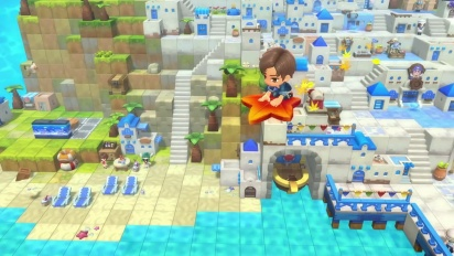 MapleStory 2 - Launch Trailer