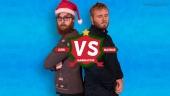 GRTVs julekalender - 12. desember