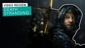 Death Stranding - Videoanmeldelse