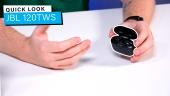JBL 120TWS - Quick Look