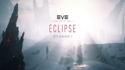 EVE Online - Eclipse Quadrant 2 Trailer