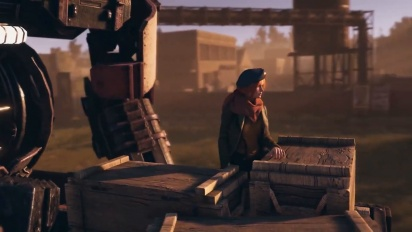 Iron Harvest - Pre-Order Trailer