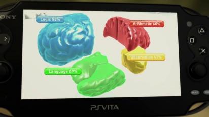 Smart As - Gamescom Trailer
