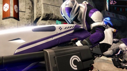 Destiny: The Taken King – We'll Do It Live! ViDoc