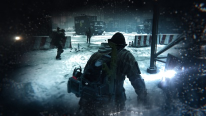 The Division - Season Pass Trailer