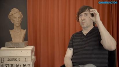 Dishonored 2 - Harvey Smith-intervju