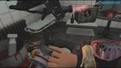 Gameplay - VR: Surgeon Simulator