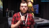 Her er spillene fra QuakeCon 2016