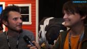 Farming Simulator 17 - Martin Rabl-intervju