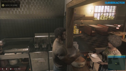 Gameplay - Mafia III - Serve the Gumbo med merkelig grafikk